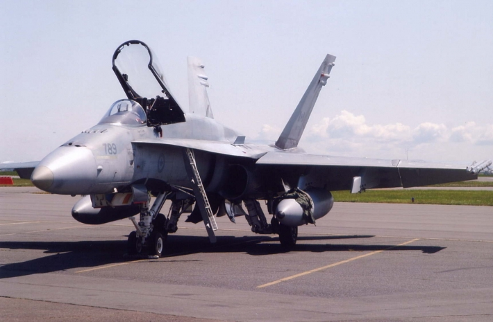 Exercise Trident Fury May 2006