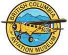 BC Aviation Museum Logo