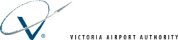 Victoria Airport Authority Logo