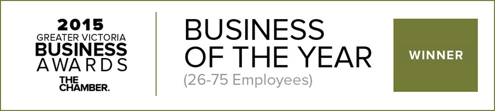 Business of the Year Winner